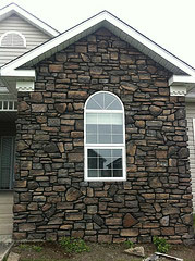Cast Stone Residential Application
