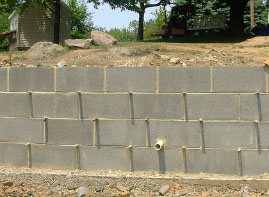 natural stone retaining walls norstone classroom series
