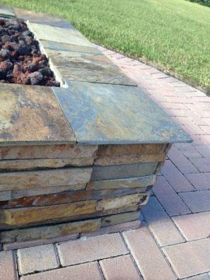 Slate Tile The Natural Stone Alternative To Ceramic