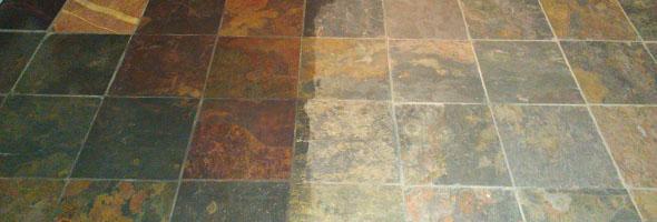 Slate Tile Sealer