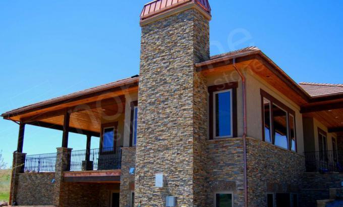 Denver Custom Home