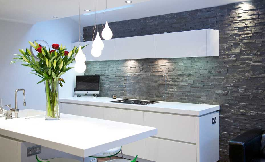 natural stackeed stone backsplash tiles for kitchens and traditional white with stone backsplash kitchen
