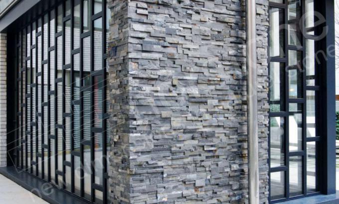John St Charcoal Panel
