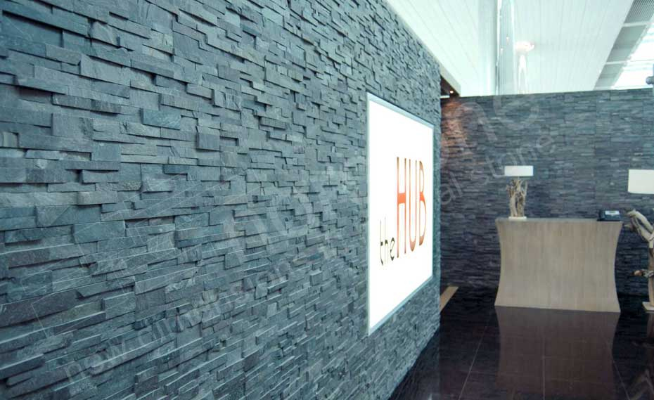 interior stacked stone veneer wall panels interior stone cladding