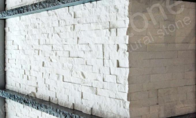 Natural Stacked Stone Veneer