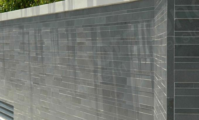 Basalt Ash Grey