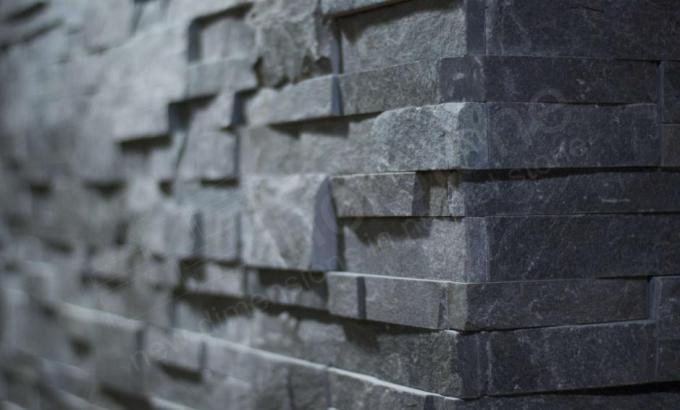 Natural Thin Stone Veneer