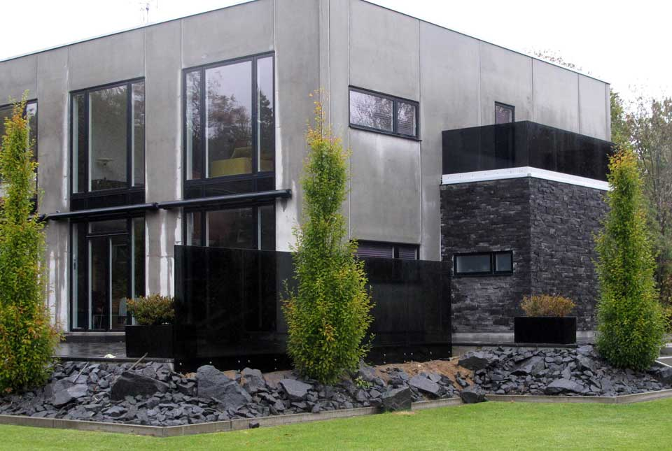 Contemporary Stone Veneer for Homes