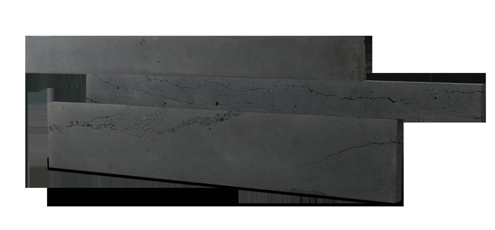 Honed Finish Stone Veneer