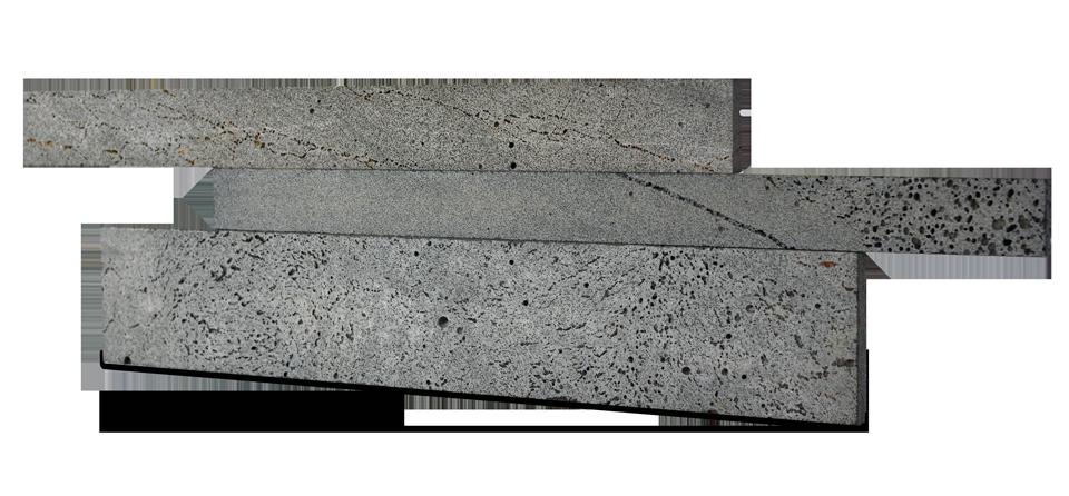 Large Format Stone Veneer