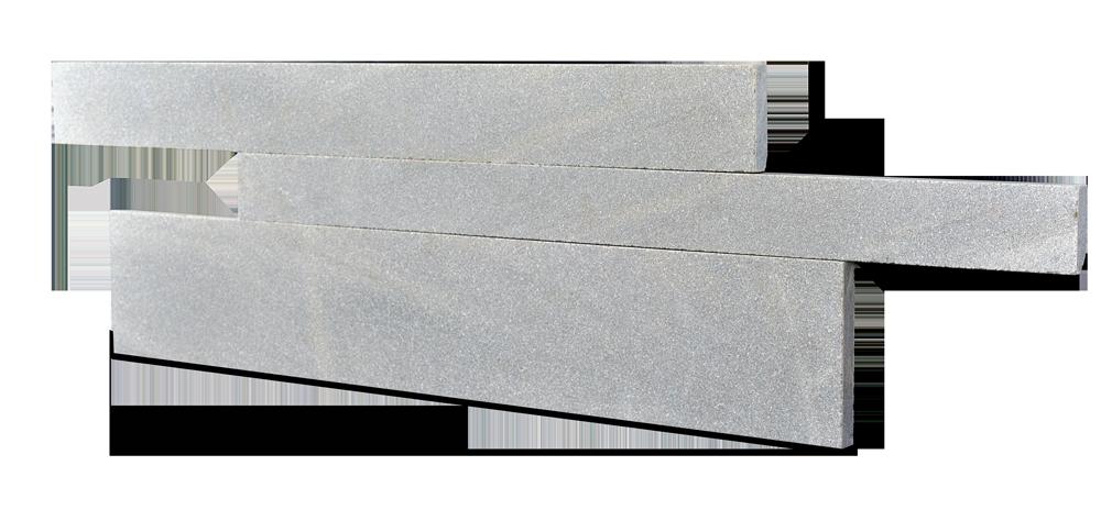 Large Format Stone Veneer Strips