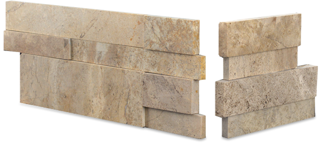 A Modern Stone Tile to Rule Them All.