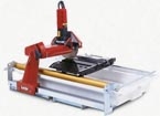 Tools for Installing Ledgestone Panels - Stone Wet Saw for Stone Cutting