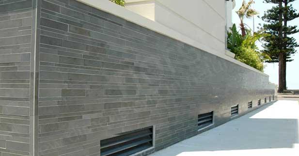 Basalt Tile Exteriors