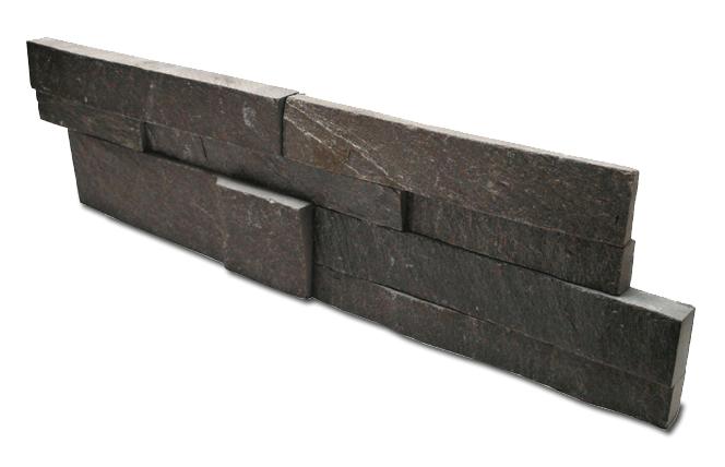 Large Scale Stone Veneer