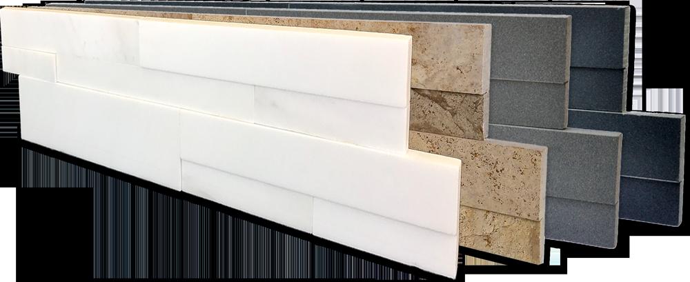 Aksent 3D Modern Stone Tile