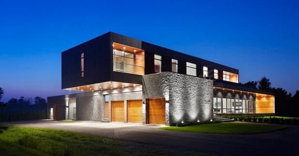 Niagara Residence