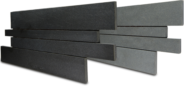Basalt Lava Interlocking Wall Tiles