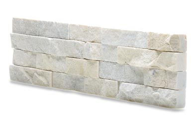 Norstone Ivory Shower Wall Stone