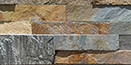 Ochre XL Rock Panels
