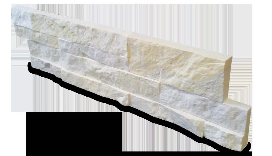Larger Format Thin Stone Panels
