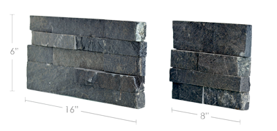 Stacked Stone Veneer Wall Panels | Rock Panels by Norstone